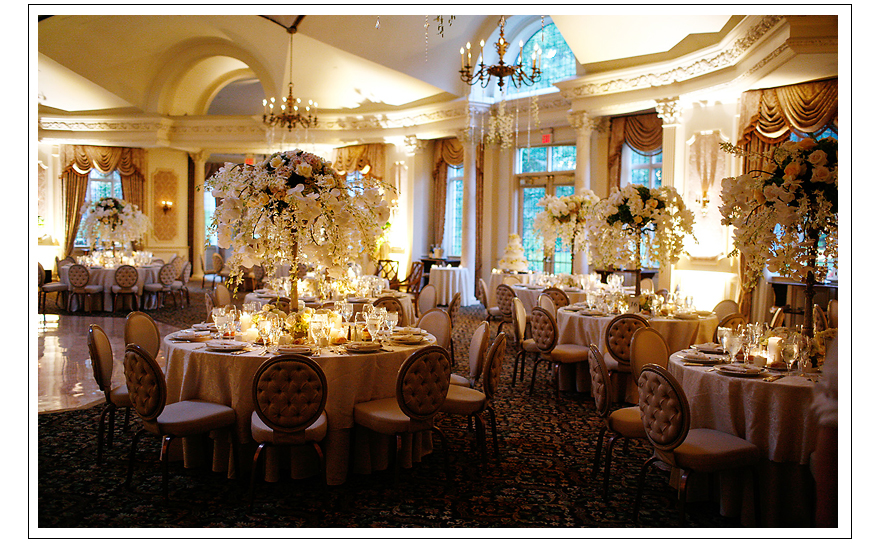 wedding room decoration pictures pleasantdale ch 226 teau wedding michael 07 25 09 1089